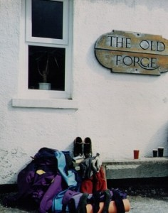 the most remote pub in Britain