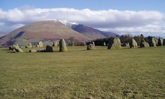 Blencathra: the people's mountain…