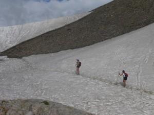 Tour de Mont Blanc7