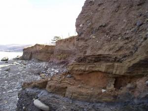 Glacial Till - Aberogwen