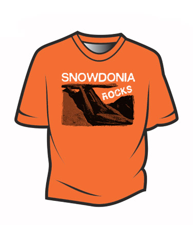 orange-snowdonia-rocks-t-shirt