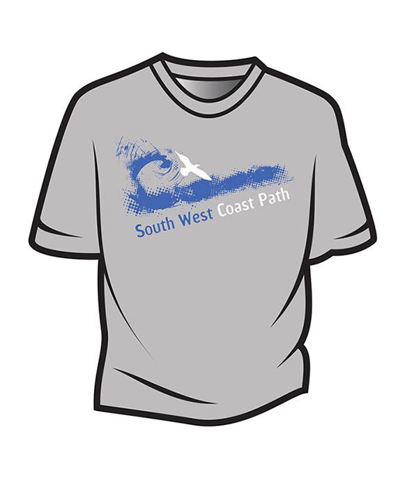 Light-Grey-South-West-Coast-Path-T-Shirt