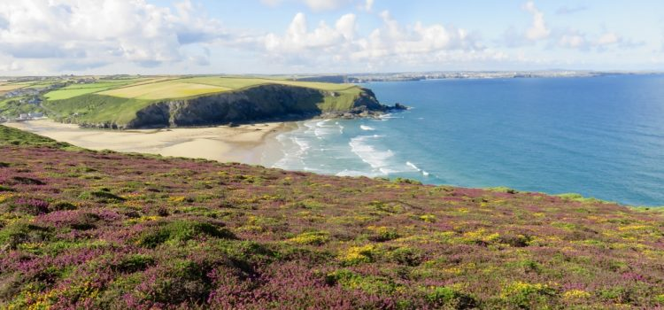 South West Coast Path: section two – Hartland Point to St Ives