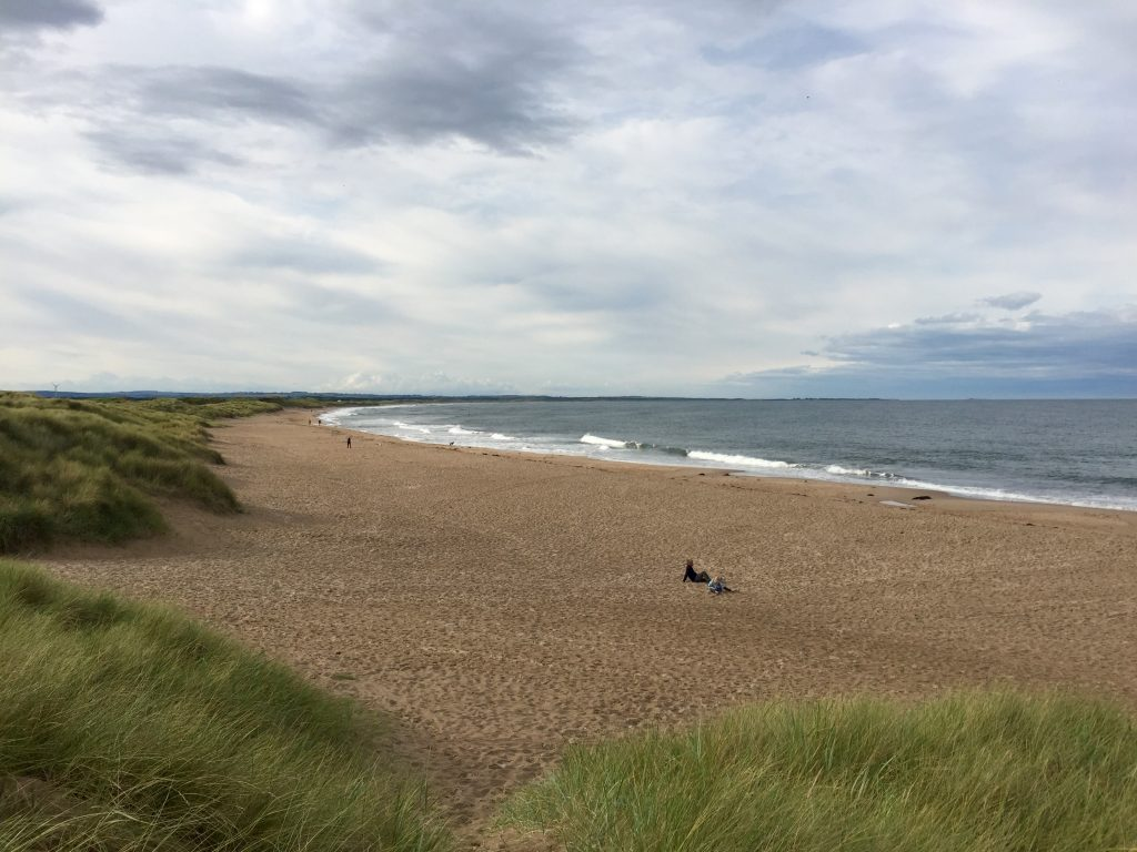DRURIDGE BAY NR CRESWELL