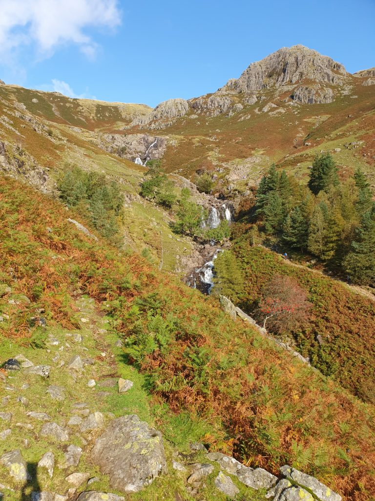 Stickle Ghyll