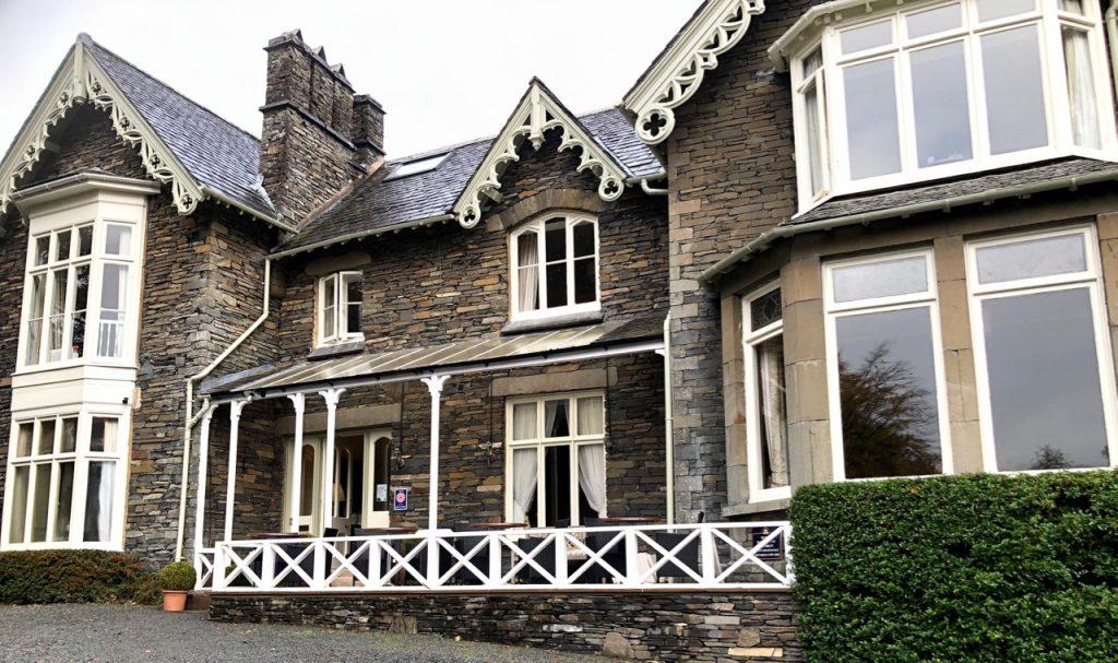 Ambelside Manor